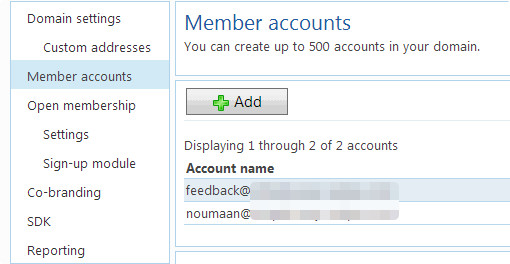 How to Setup a Professional Branded Email Address with Outlook - create outlook account