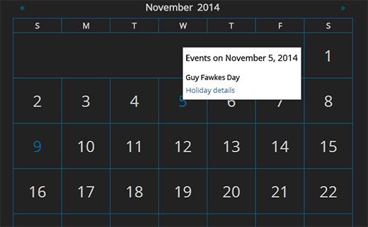 Multiple Calendars Google Map Google Apps Which Is The Best Wordpress Calendar Plugin
