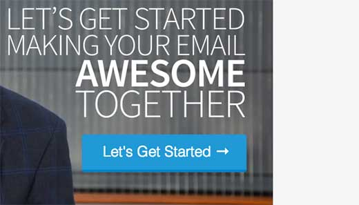 Getting started with your first email list