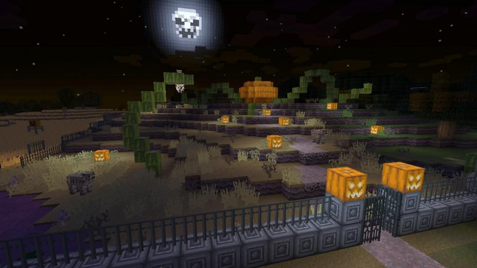 Huisje Van Hout Minecraft (ps4) Review - Xgn.nl