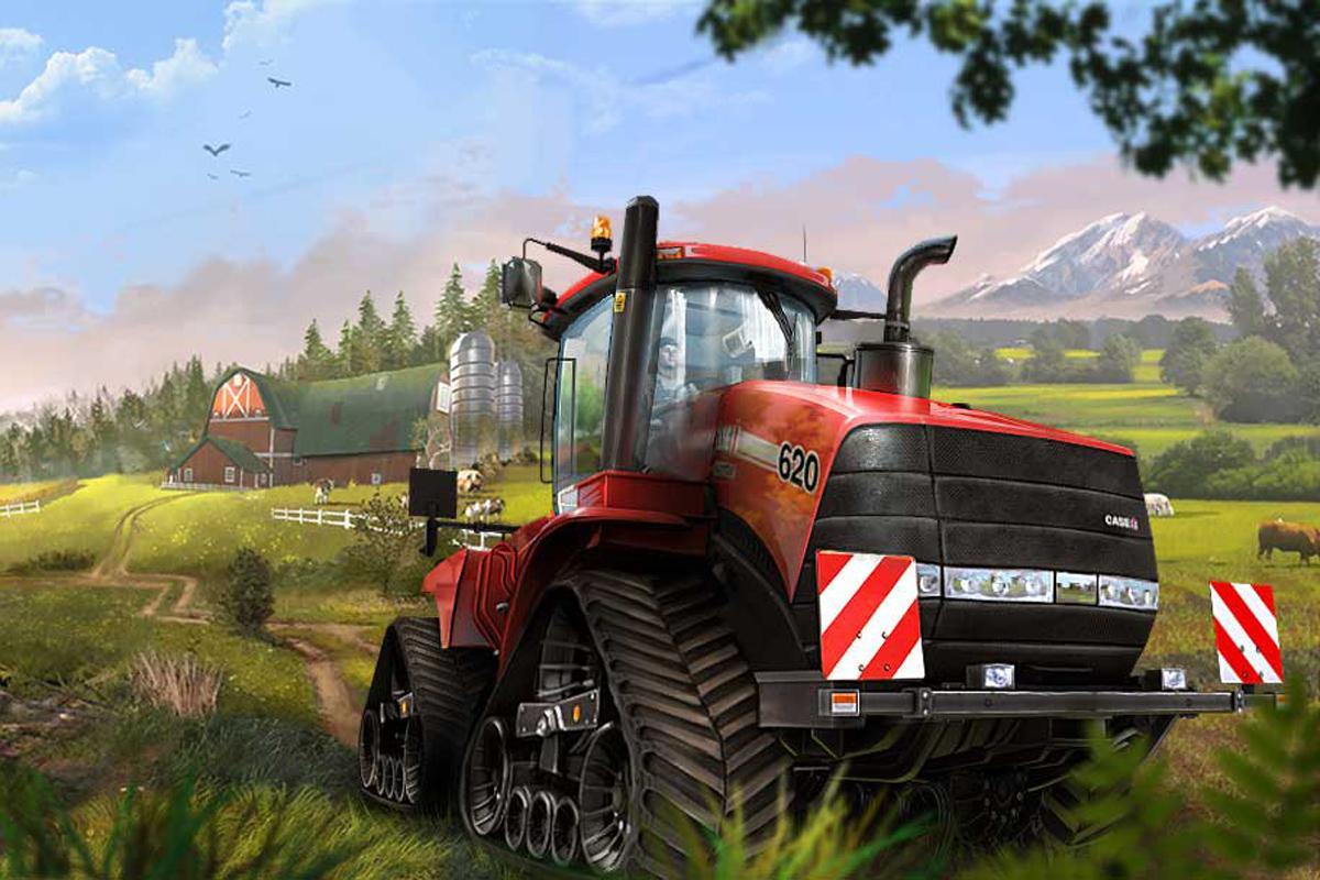 Wallpaper Hd Om Farming Simulator 15 Review Geen Complete