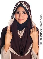 Hijab Salon Girl Games