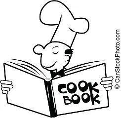 Cookbook Stock Illustrations. 1,316 Cookbook clip art images and royalty free illustrations ...
