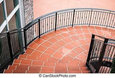 Orange Stone Stock Photos And Images 85398 Orange Stone