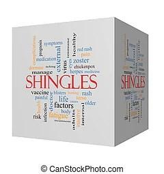 Free 3d Pile Of Bricks Wallpaper Shingles Clipart And Stock Illustrations 1 047 Shingles