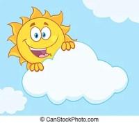 Vektorbilder von blasen, wolke, wind, gesicht - blasen ...
