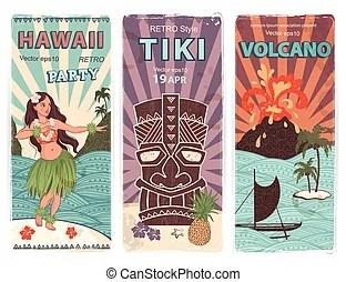Hula Girl Vector Clip Art Royalty Free 514 Hula Girl