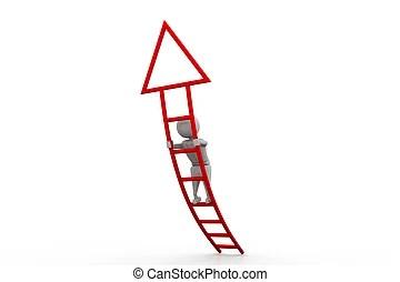 Ladder Succes