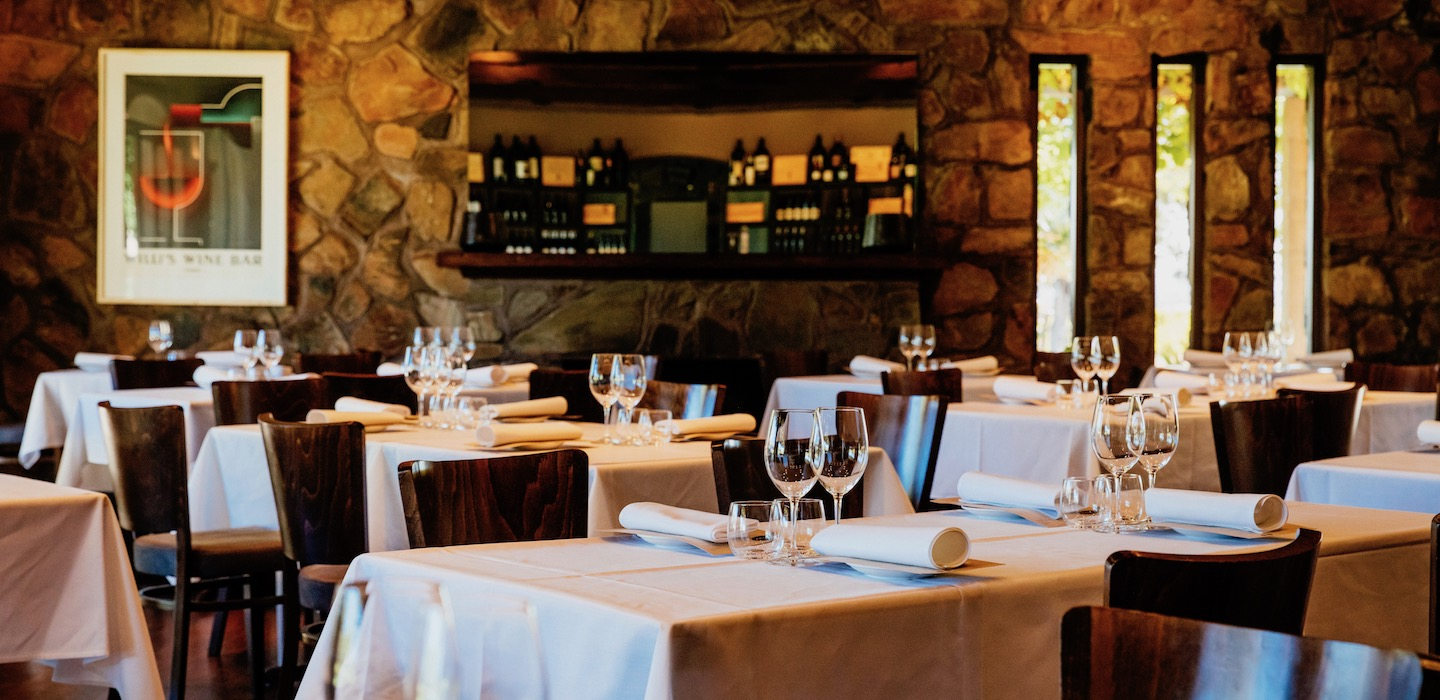 Cucina Tanunda Menu Our Definitive List Of The Best Barossa Restaurants Yalumba