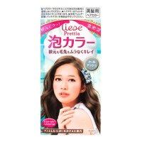 KAO LIESE PRETTIA Bubble Hair Dye #Cool Ash - Yamibuy.com