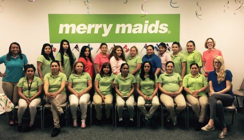 About Us Cleaning Service Charlotte, NC Merry Maids