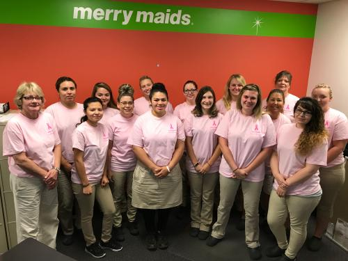 Cleaning Service in Southeast, WI Merry Maids