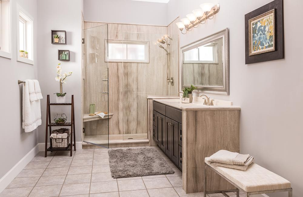 Bathroom Remodeling Company Lancaster, PA