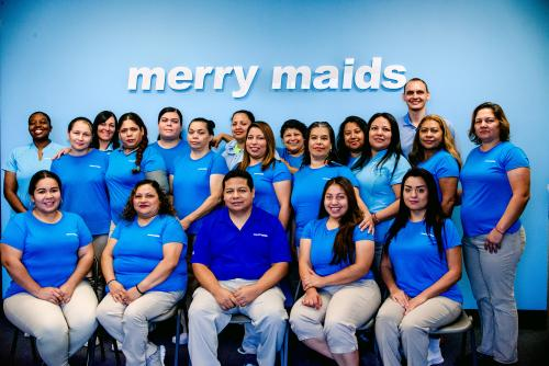 Cleaning Service in Houston, TX Merry Maids
