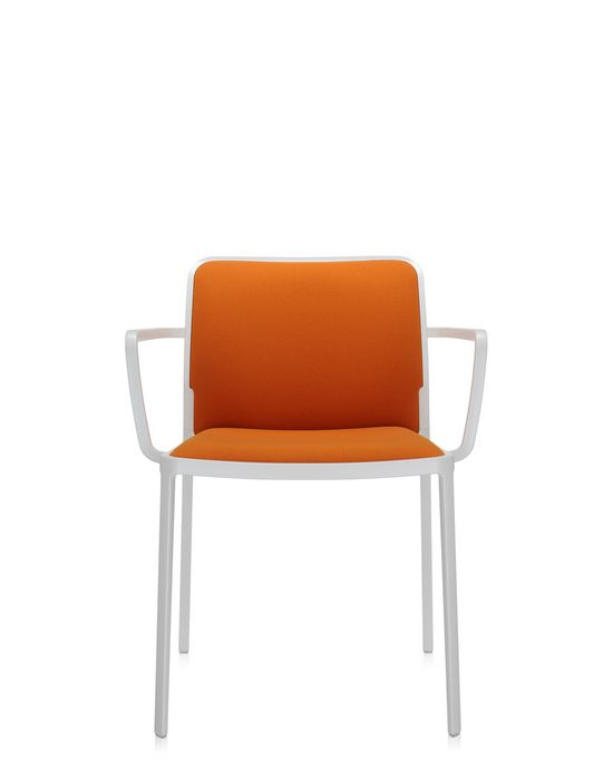 kartell audrey chairs and armchairs from