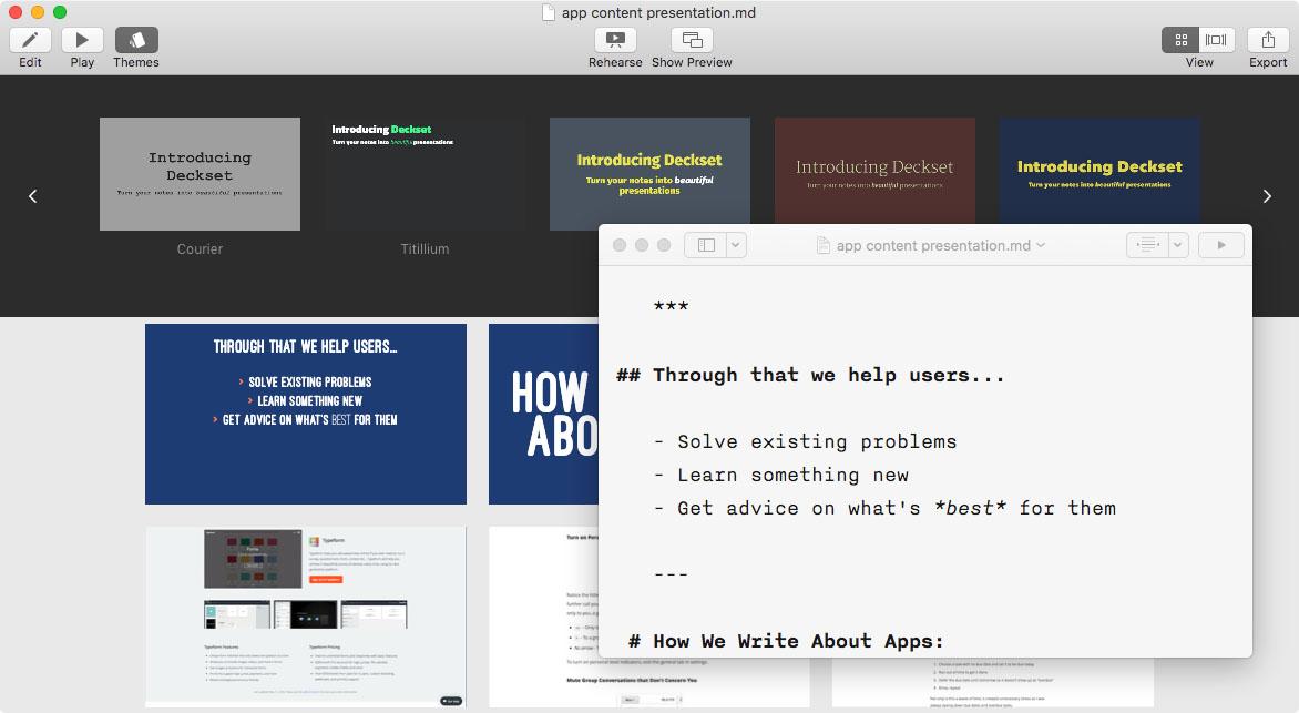 The Best Presentation Software in 2018 13 PowerPoint Alternatives