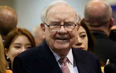 Warren Buffett's top 5 investment tips to become rich fast ...