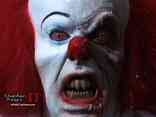 Scary Clown It Movie