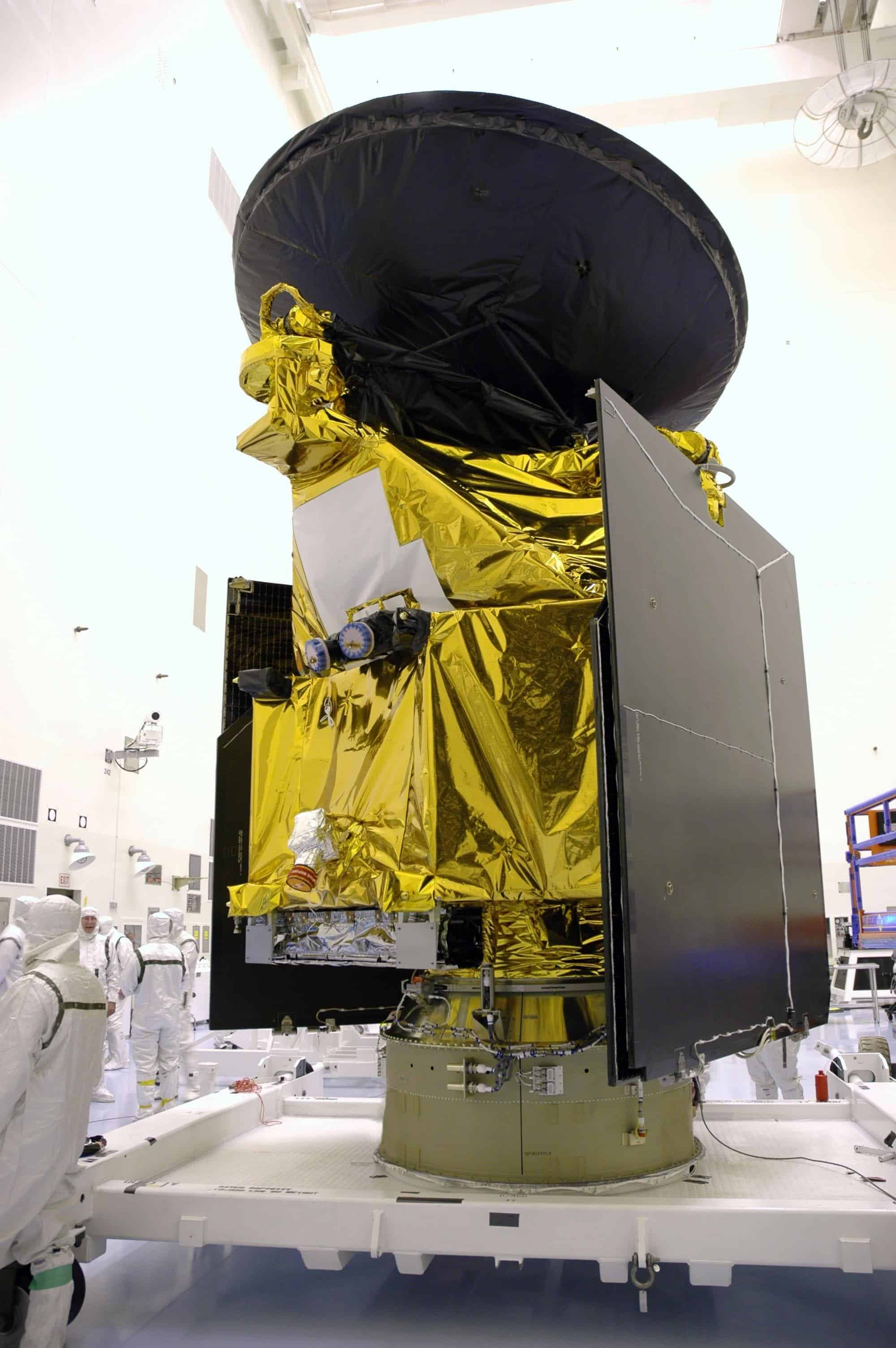 Foil Insulation Blanket Why Satellites Have Those Golden Foils On Them And How It Saves