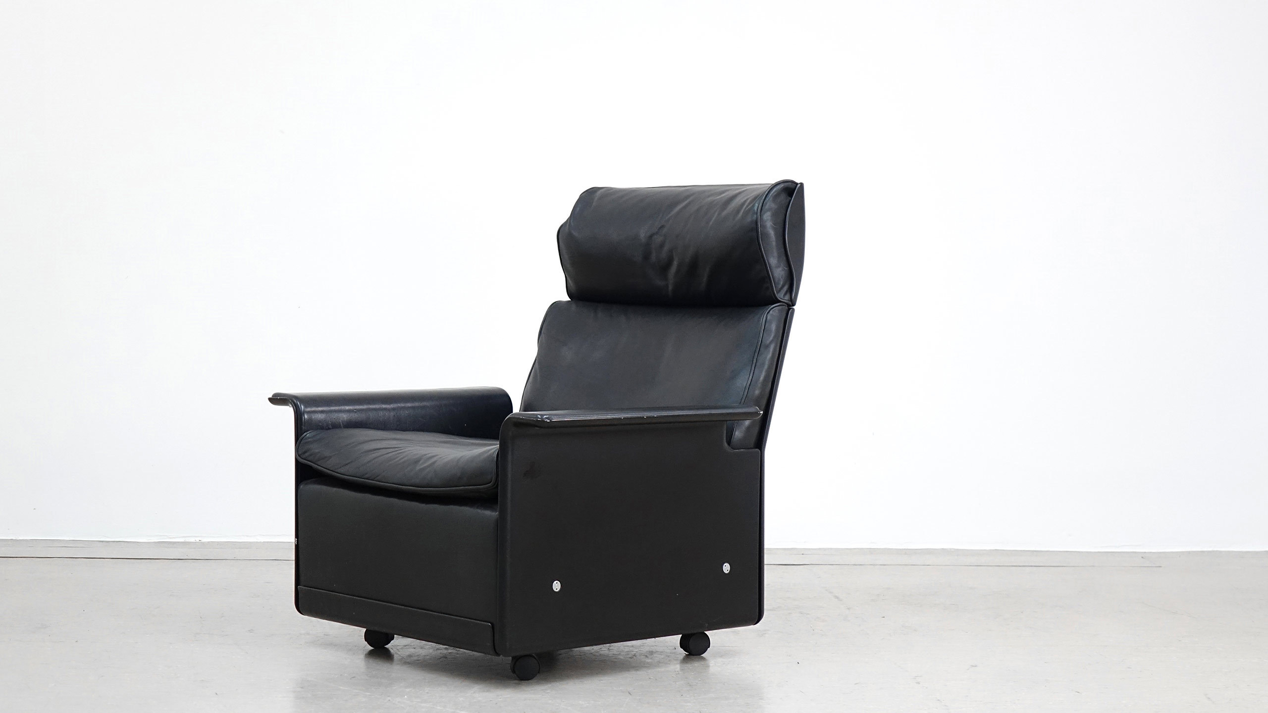 Chair Sessel Dieter Rams Lounge Chair Rz 620 By Vitsoe