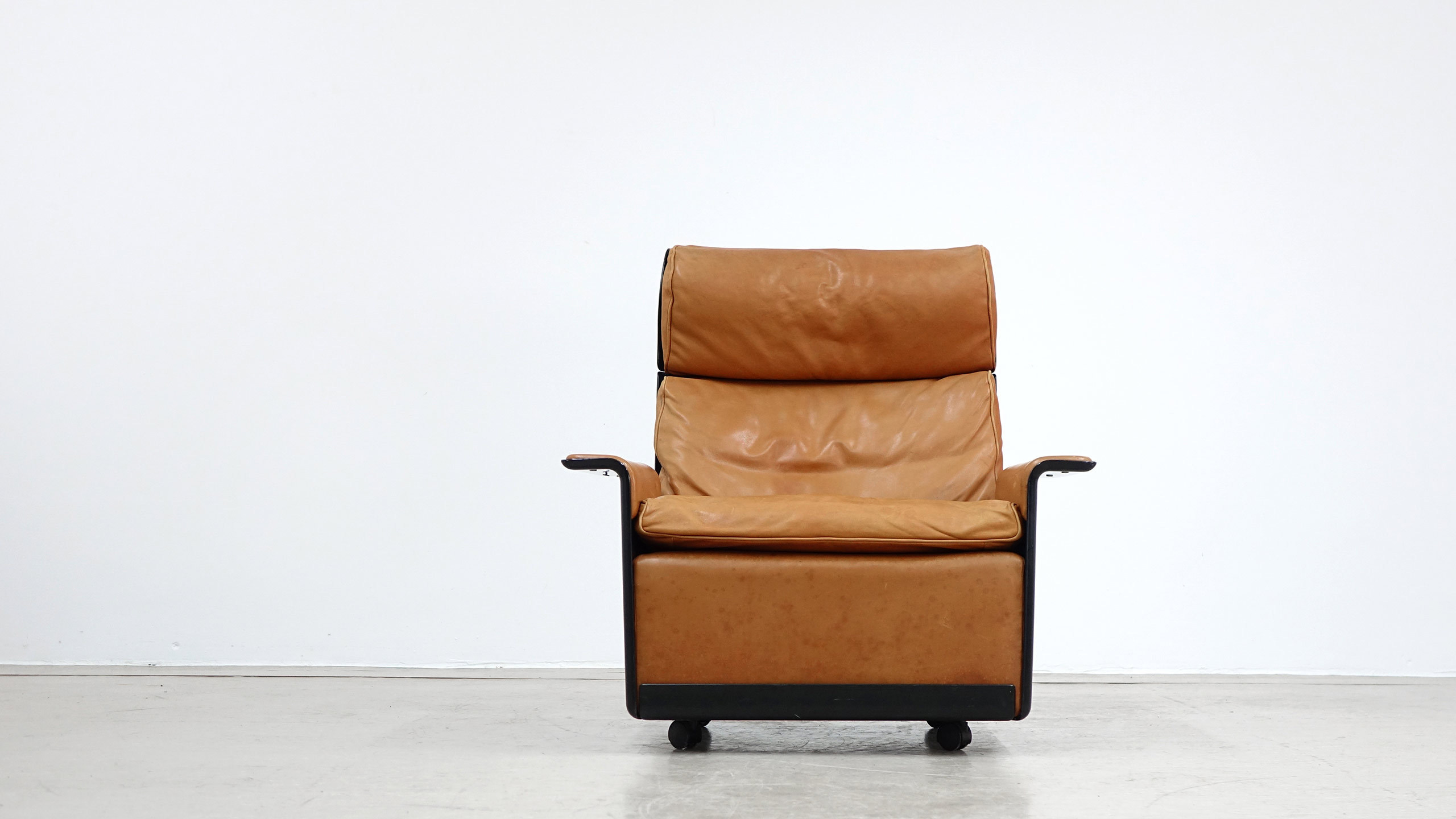 Sessel Hersteller Dieter Rams Lounge Chair Rz 620 By Vitsoe