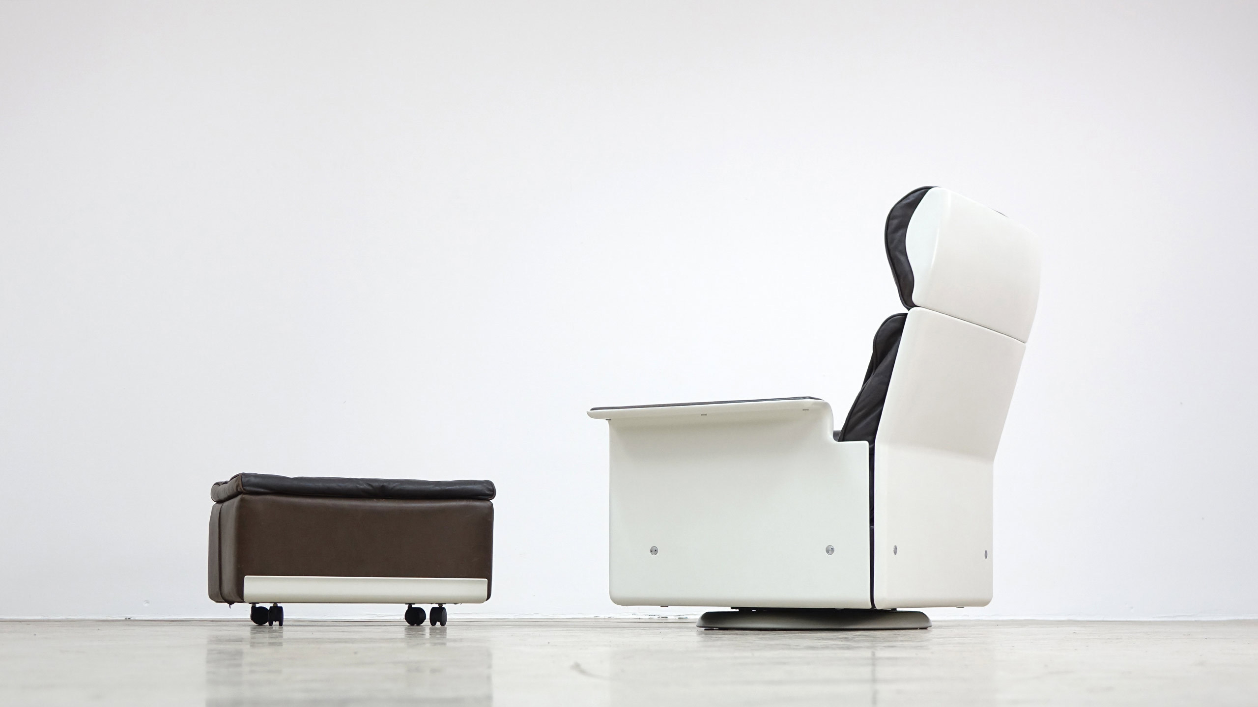 Chair Sessel Dieter Rams Lounge Chair 620 Vitsoe Sdr