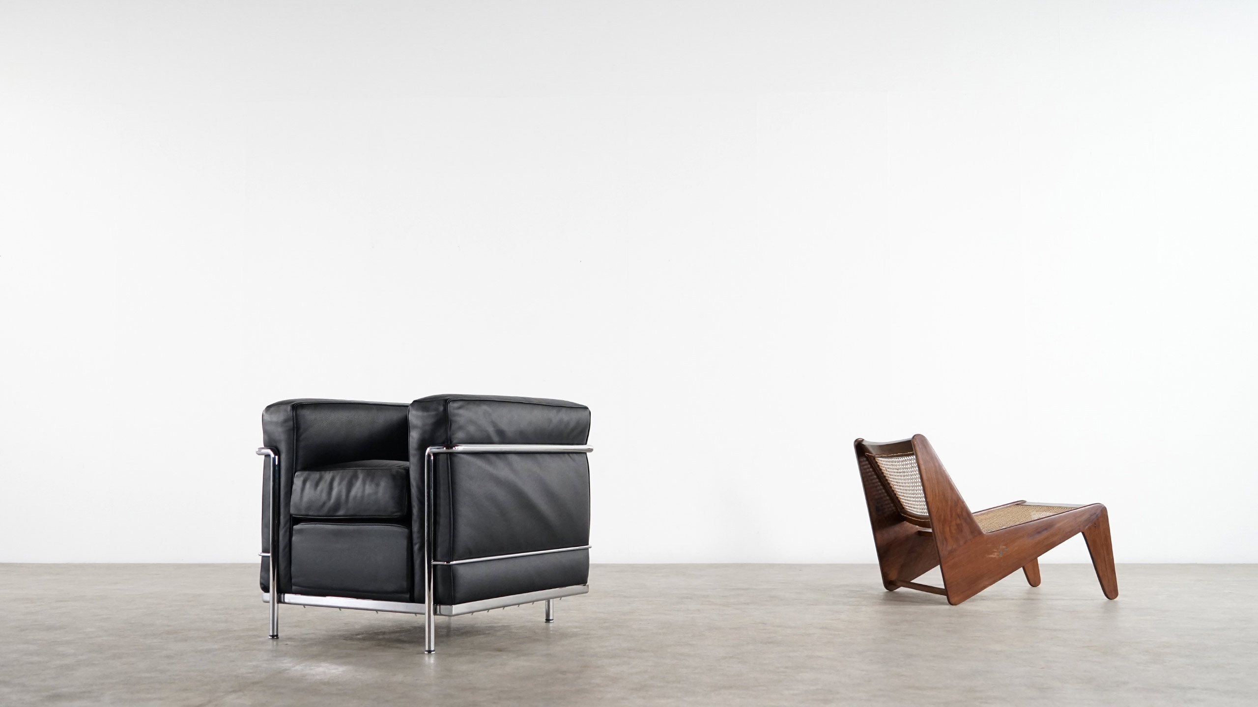 Le Corbusier Sessel Lc2 Le Corbusier Lc2 Lounge Chair By Cassina Zorrobot