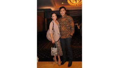 Rahayu Saraswati, Keponakan Prabowo Menikah - Lifestyle ...