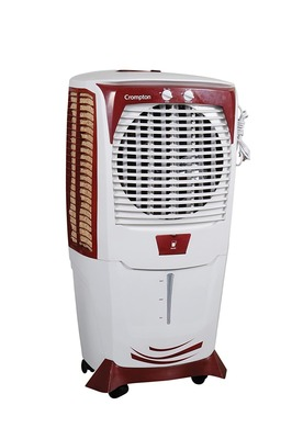 Amazon Deal-Crompton Ozone 55-Litre Dessert Cooler at Rs8599