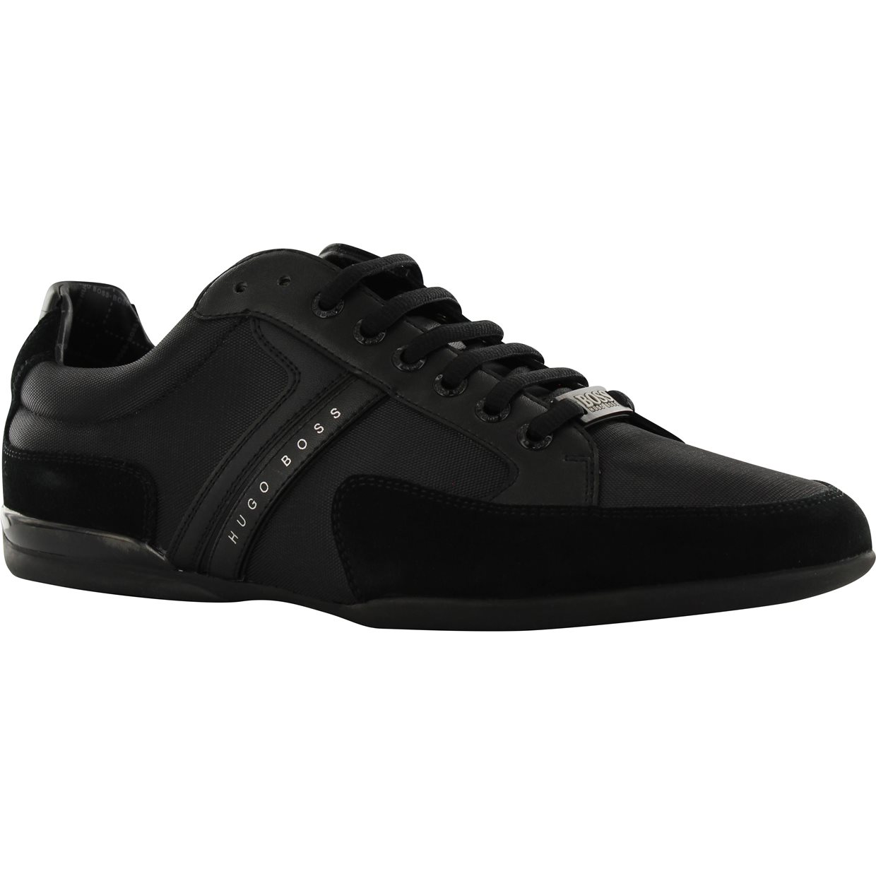 Hugo Boss Sneakers Hugo Boss Spacit Sneakers Shoes At Globalgolf