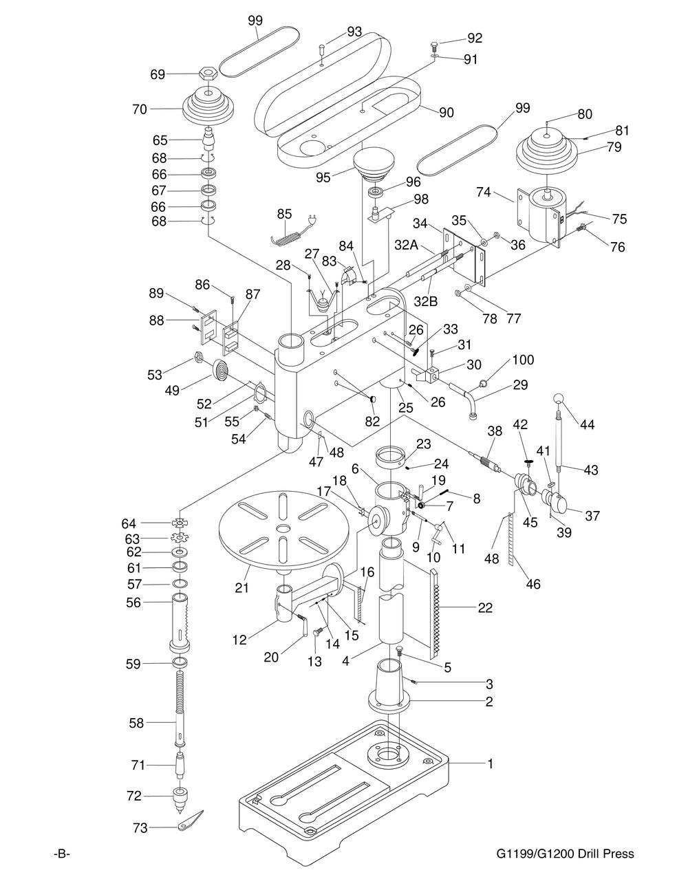 acdelco alternator wiring diagram