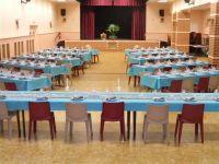 Placement des tables rectangulaires - Organisation du ...