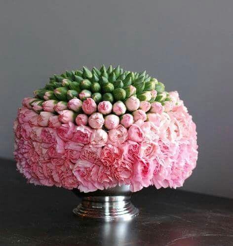 Tendencia en arreglos florales - Arreglos Florales Bonitos