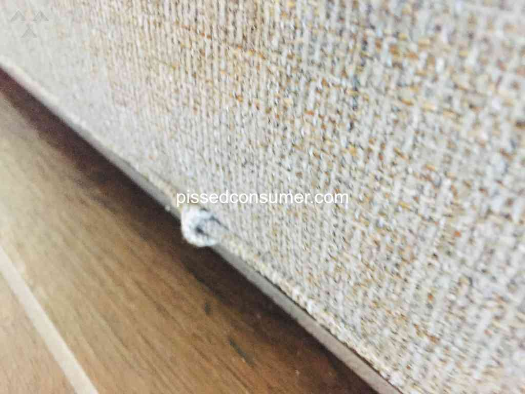 Huntington House Furniture Quality 10 Huntington House Reviews And Complaints Pissed Consumer