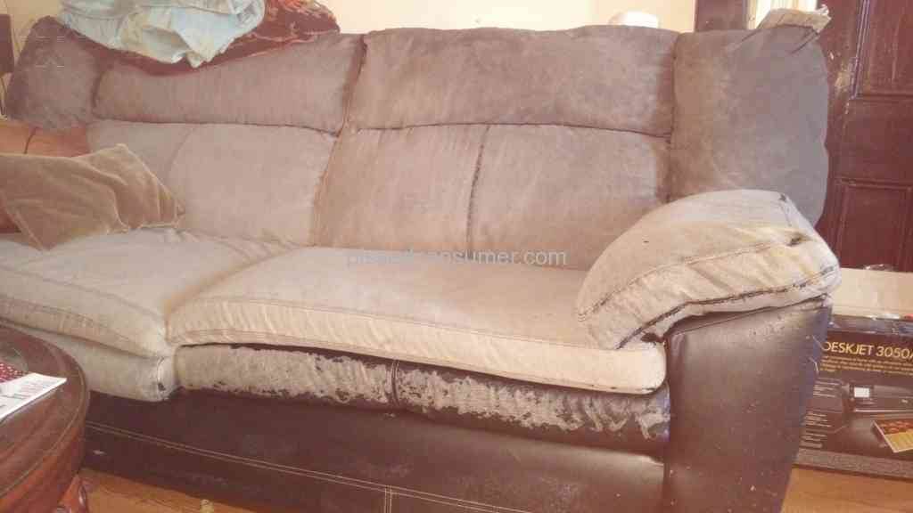 Bobs Discount Furniture Sofa Review From Kearny New