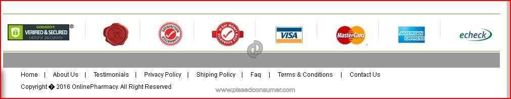1 Usanetmeds Com Review or Complaint @ Pissed Consumer