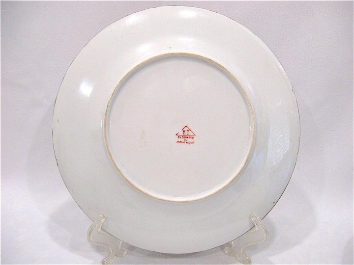 Medallion Dinnerware Set & Celebrity Medallion Dinner Plate