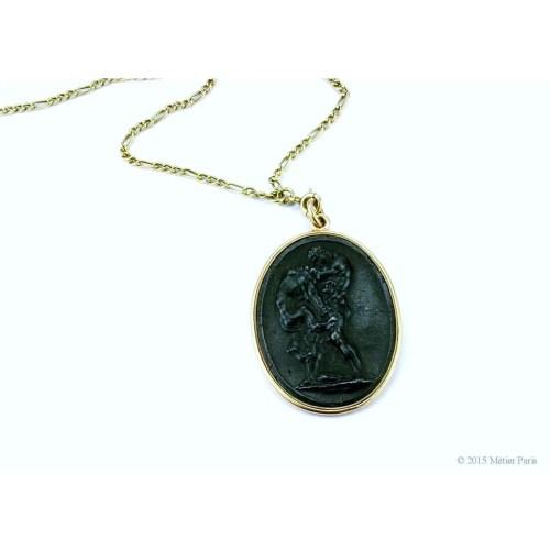 Medium Crop Of Collect Iron Medallions