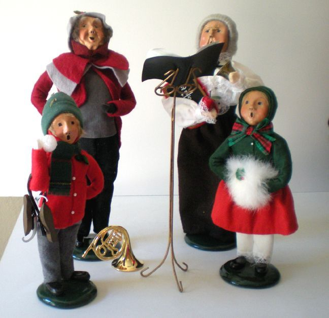 Christmas-carolers-decorations-79 29 best byers choice displays - christmas carolers decorations