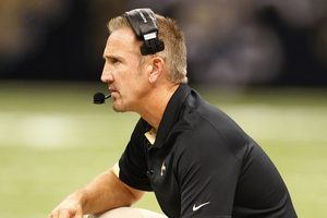 Steve Spaguolo and the Saints defense were the focus of SI's 2012 scouting report. Mandatory Credit: Derick E. Hingle-US PRESSWIRE
