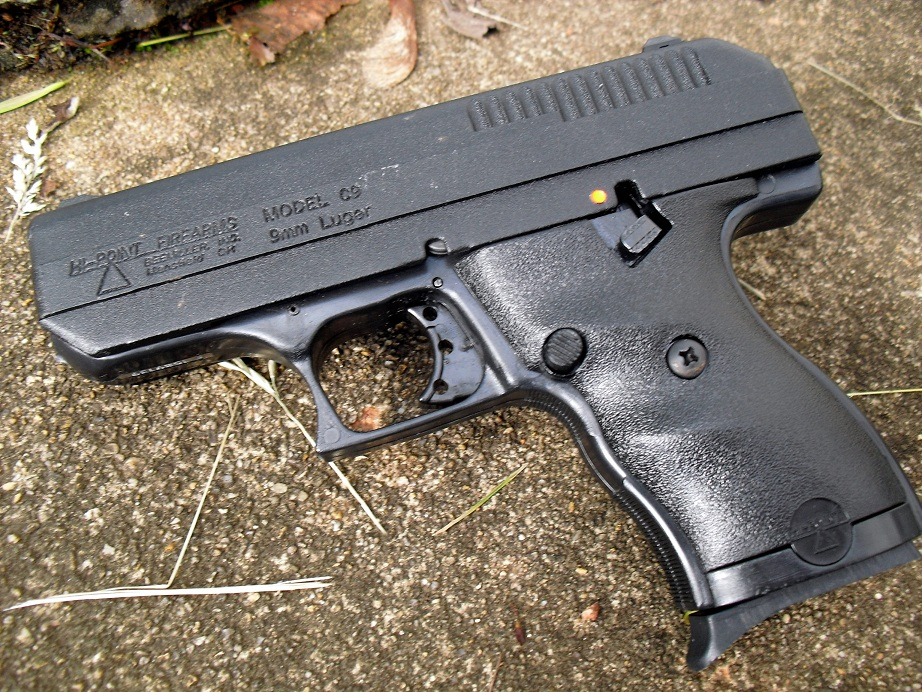 Gun Review Hi-Point C9 9mm Pistol Updated 2018 - The Truth About Guns