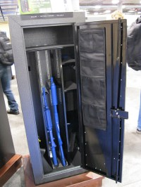 New from Stack-On: Tactical Steel Security Cabinet - The ...