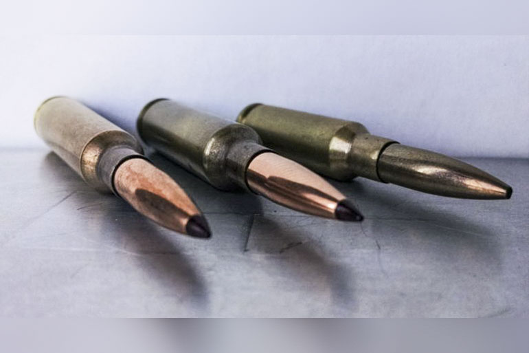 The Truth About 65mm Ammo - The Truth About Guns