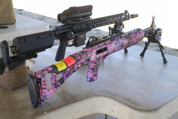Gun Review Hi Point Carbine 995TS Updated 2018 - The Truth About Guns