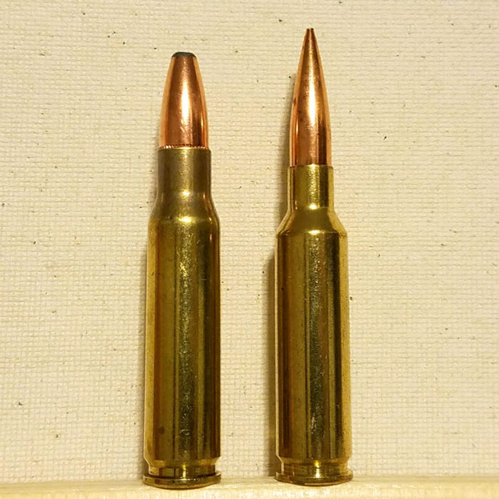 65 Creedmoor vs 308 Winchester No Contest - The Truth About Guns