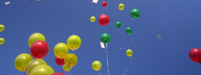 Send Your 2012 Wishes into the Air with HP\u0027s TwitterWisher