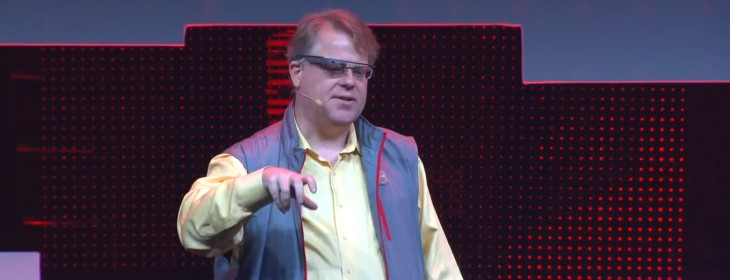 Robert Scoble Explains the Age of Context