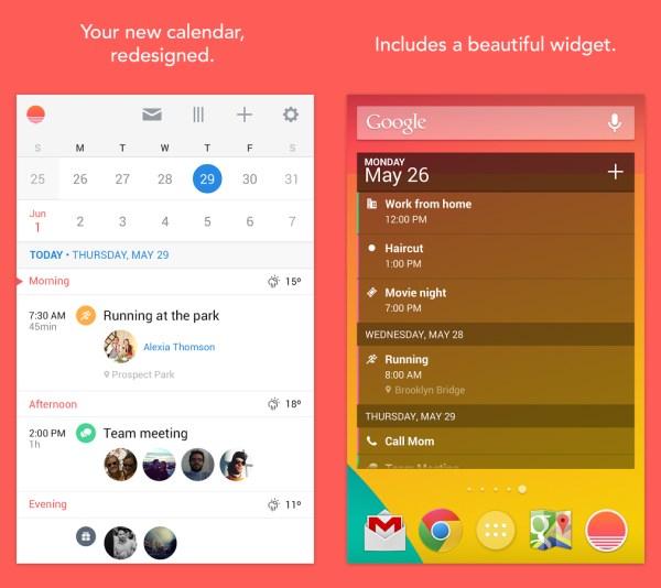 Microsoft\u0027s Sunrise calendar app will disappear on August 31