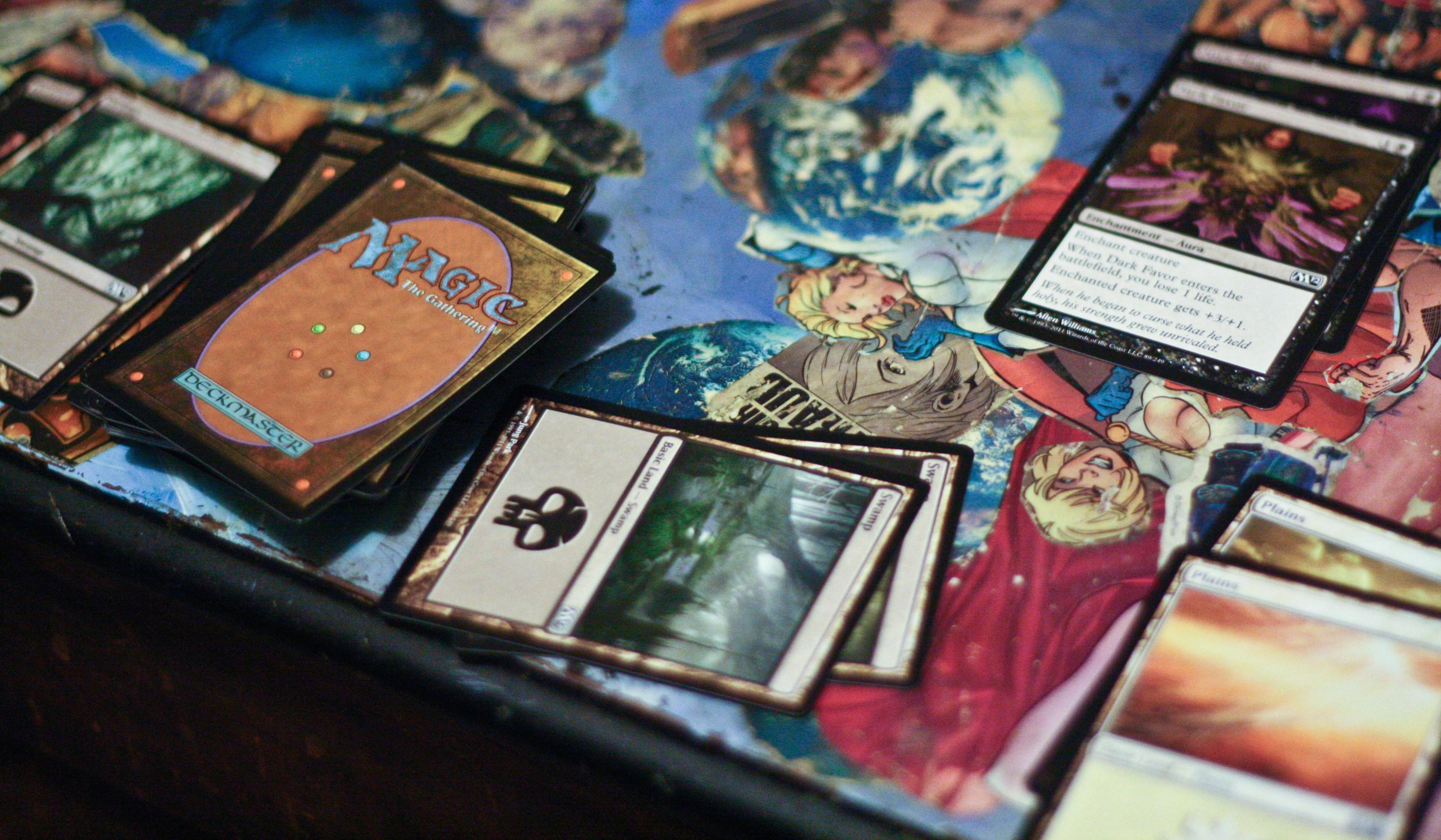 Deals Amsterdam Why The Tech Community Hate To Love Magic: The Gathering