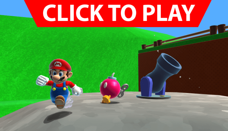 3d Fountain Live Wallpaper Game Over Nintendo Puts An End To Mario 64 Hd Remake That